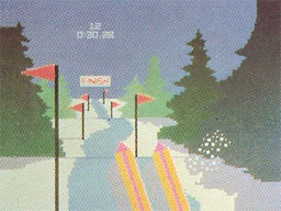 Unreleased ColecoVision Games