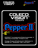 Pepper II Version 1...