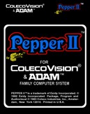 Pepper II Version 2...
