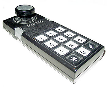 The Original ColecoVision Controller...