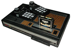 My very own French RGB CBS ColecoVision...