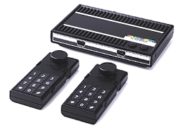 ColecoVision Flashback By: AT Games...