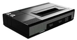 ColecoVision dk Presents: Phoenix VGS - Main System