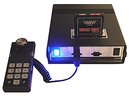 Mini ColecoVision with AV out. - ColecoVision.dk