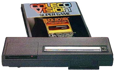 This Picture is made by: Ole Nielsen  - ColecoVision.dk - 2006...